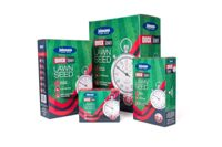 Johnsons Lawn Seed - Quick Lawn with GroMax - 250gm/10m2