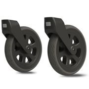 Joolz Day 2/Day 3 Terrain Wheels Black