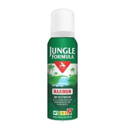 Pricehunter.co.uk - Price comparison & product search. Product image for  insect repellent jungle formula