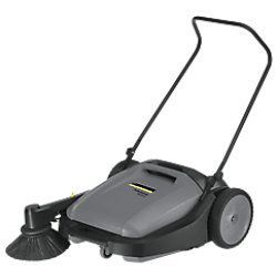 Industrial Sweepers-image