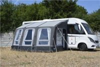 Kampa Ace AIR All Season 400 Motorhome Awning 2020 - S: fits 235 - 250cm