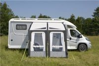 Kampa Rally AIR Pro 260 Motorhome Awning 2020 - S: fits 235 - 250cm