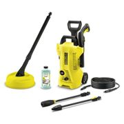 Karcher K2 Full Control Home Pressure Washer