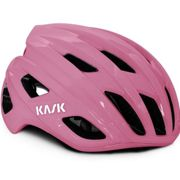 KASK Mojito Cube Wg11 Poppy - Road cycling helmet - Pink - size 52/58 52/58