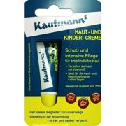 KAUFMANNS Haut u. Kindercreme cream 10 ml