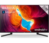 KD85XH9505BU, Sony 4K HDR TV with Picture Processor X1™ Ultimate, Full Array LED and Acoustic Multi-Audio™