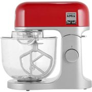 Kenwood KMX754RD Stand Mixer in Red