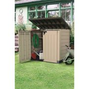 Keter Store It Out Max Garden Storage One Colour