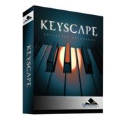 Keyscape Boxed Version