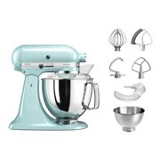 KitchenAid Artisan Mixer in Ice Blue 5KSM175PSBIC - Please check 5KSM150PSBBU for alternative.