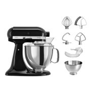KitchenAid Artisan Mixer in Onyx Black 5KSM175PSBOB