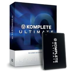 Pricehunter.co.uk - Price comparison & product search. Product image for  komplete 10 ultimate