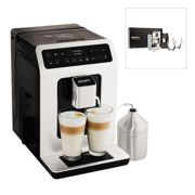KRUPS Evidence Connected EA893D40 Espresso Bean to Cup Coffee Machine