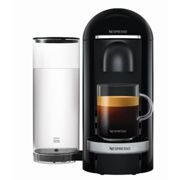Krups XN902840 Nespresso Vertuo Plus Coffee Machine-Black
