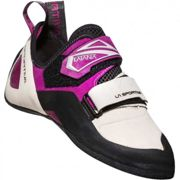 LA SPORTIVA Katana W White/purple - Climbing shoe - White/Purple/Black - taille 34
