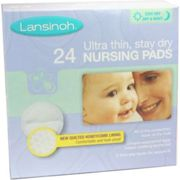 Lansinoh Disposable Nursing Pads (24)