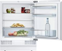 Neff K4316XFF0G Built Under Single Door Fridge