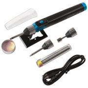 Laser Laser 7546 30W Rechargeable Soldering Iron Kit