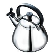 Le Creuset Kone Kettle, Stainless Steel