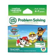 """LeapFrog 490303 """"Learning Game Paw Patrol Toy"""