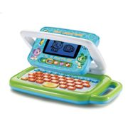LeapFrog 2 in 1 Laptop Touch - Green