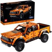 LEGO Technic: Ford Rapter Building Toy (42126)