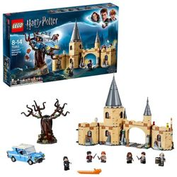 Pricehunter.co.uk - Price comparison & product search. Product image for  lego set harry potter