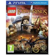 Lego Lord of the Rings Game PS Vita shop4world.com
