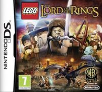 LEGO Lord of the Rings (Nintendo DS) (PEGI 7+)