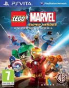 LEGO Marvel Super Heroes (No Toy)