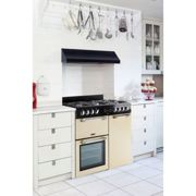 Leisure 90cm Cookmaster Dual Fuel Range Cooker