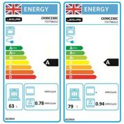 Leisure Cookmaster CK90C230C 90cm Electric Range Cooker with Ceramic Hob - Cream - A/A Rated