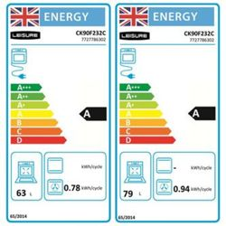 Pricehunter.co.uk - Price comparison & product search. Product image for  leisure cookmaster range cooker