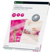 iLAM UDT Hot Laminating Pouches A3 125 Micron with UDT (Pack 100)