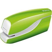 Leitz Electric stapler WOW 10 Sheets Green