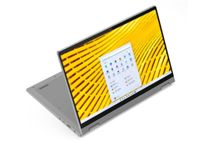 Lenovo IdeaPad Flex 5i 14 Intel 11th Generation Intel Core? i7-1165G7 Processor 4 Cores , 8 Threads, 2.80 GHz, up to 4.70 GHz with Turbo Boost, 12 MB Cache, Windows 10 Home in S Mode, 512 GB M.2 2242 SSD - 82HS00HGUK