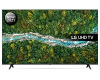 Lg 50Up77006Lb, 50 Inch, 4K Ultra Hd, Hdr, Smart Tv One Colour