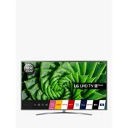 "LG 75UN81006LB 75"" UN81 Series 4K Smart UHD TV (2020)"