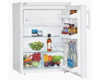 Liebherr Comfort T1714 60cm A+ Table Top Fridge with Icebox