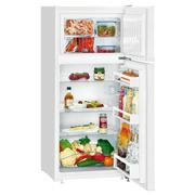 Liebherr CT2131Fridge-freezer with freezer above and SmartFrost