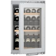 Liebherr EWTdf1653 Vinidor Built In Wine Cooler