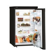 Liebherr Tb1400 Fridge Table-Height Freestanding 136 litre A+ Black