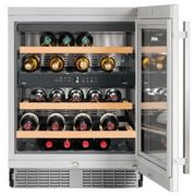 Liebherr UWTes1672 Vinidor Built In Undercounter Wine Cooler