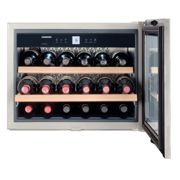 Liebherr WKEes553 GrandCru Built In Wine Cooler