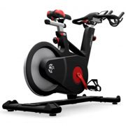 Life Fitness indoor cycle IC5 Powered By ICG