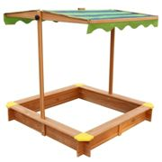 Lily Sandbox with sunroof - AXI (A031.013.00)