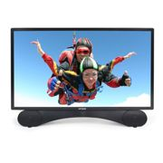 Linsar 24inch TV X24DVDM2 with Built in DVD
