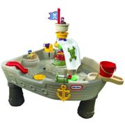Little Tikes - Anchors Away Pirate Ship Water Play (401223)