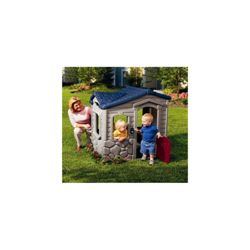 Pricehunter.co.uk - Price comparison & product search. Product image for  little tikes playhouses