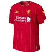 Liverpool Home Shirt 2019-20 2XL